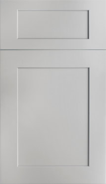 Fabuwood Kitchen Cabinetry - Galaxy Nickel