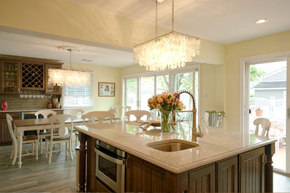 Kitchen Remodeling Longport New Jersery