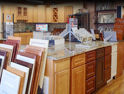 Perfect Kitchen Remodeling Showroom New Jersey