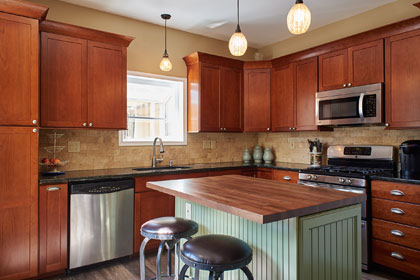 Kitchen Renovation Washington Township New Jersery