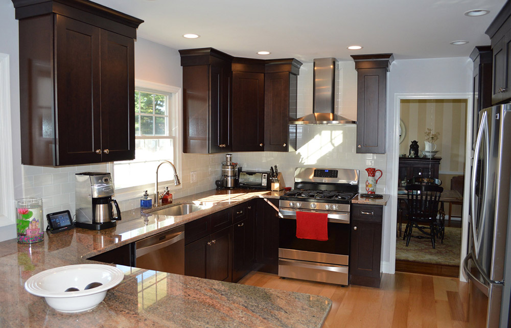 Kitchen Cabinets 21st Century Cabinetry Usa Kitchens