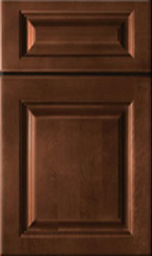 My Design Cabinetry - Amaretto
