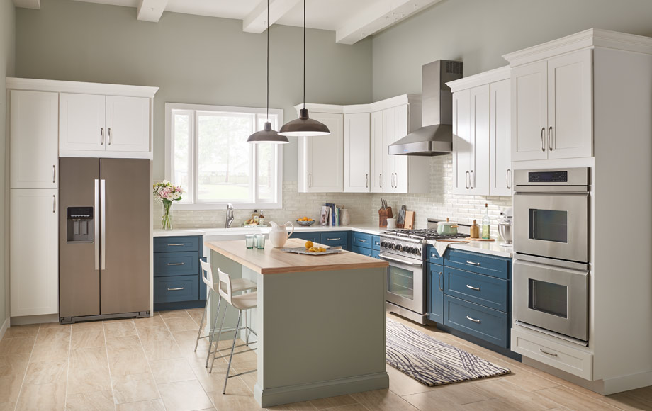 Wolf Cabinetry Dartmouth Biscayne Usa Kitchens And Flooring