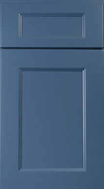 Wolf Cabinetry - Hanover - Grey | USA Kitchens and Flooring